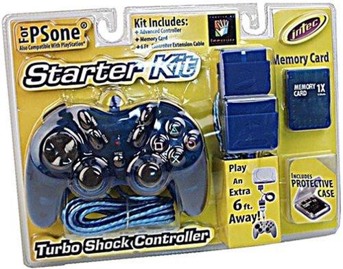 Intec PlayStation® Starter Kit