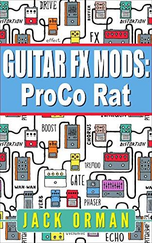Fx Guitar - Guitar FX Mods: Pro Co Rat