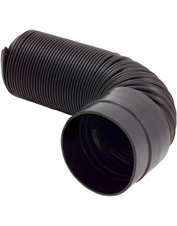 """BLACK 2.75/""""-3/"""" AIR INTAKE//PIPING RUBBER REDUCER COUPLER FOR LEXUS//TOYOTA"""