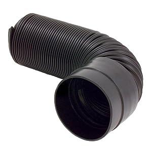 "Spectre Performance 8741 Black 3"" Air Duct Hose"