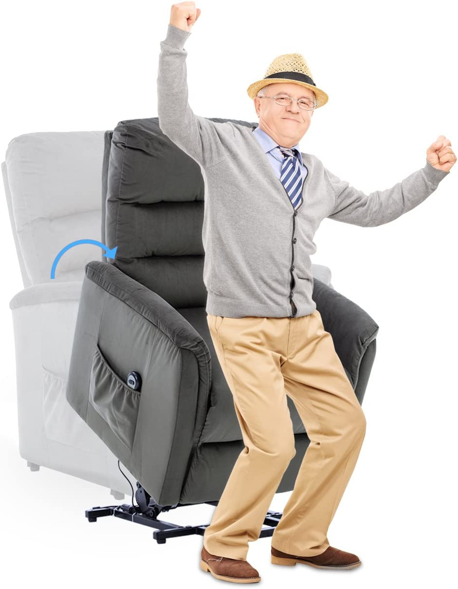 Great Value Stand up Chair