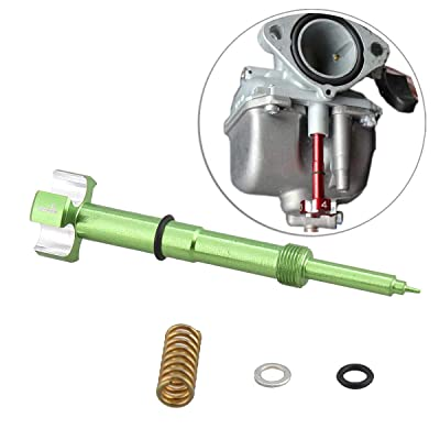 PRO CAKEN CNC Air Carburetor Adjust Fuel Mixture Screw for Mikuni VM26 30MM Carb Motorcycle dirt bike ATV: Automotive