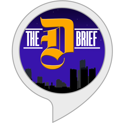 The D Brief Podcast