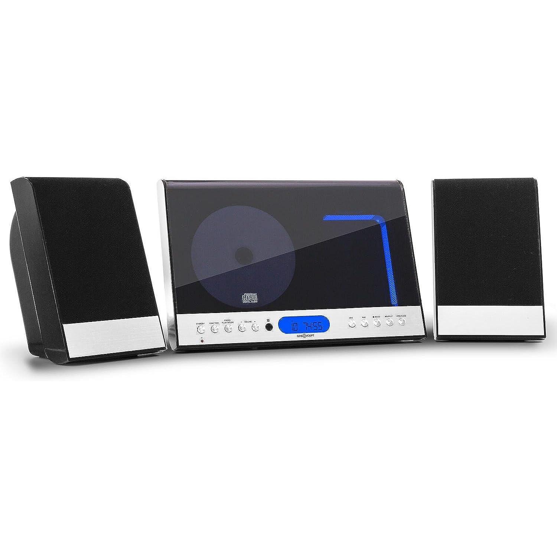 cd player test vergleich 2018 die besten cd player im. Black Bedroom Furniture Sets. Home Design Ideas