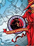 DVD : Where On Earth is Carmen Sandiego?