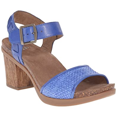 b018015636b Dansko Stylish Debby Women Heeled Sandals