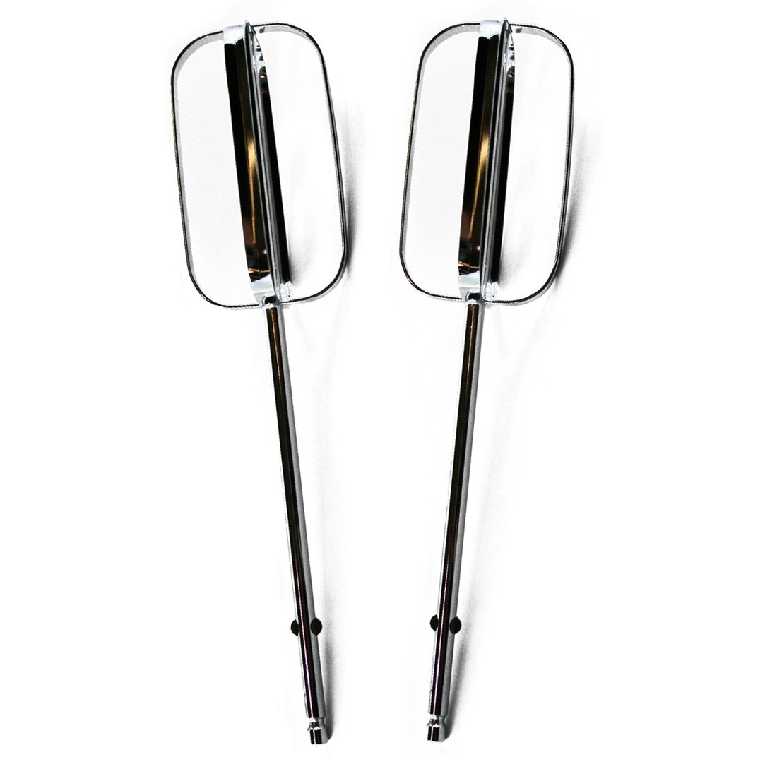 NEW Replacement Hand Mixer Beaters for Hamilton Beach 62695R