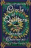 Circle of Quilters, Jennifer Chiaverini, 074326021X