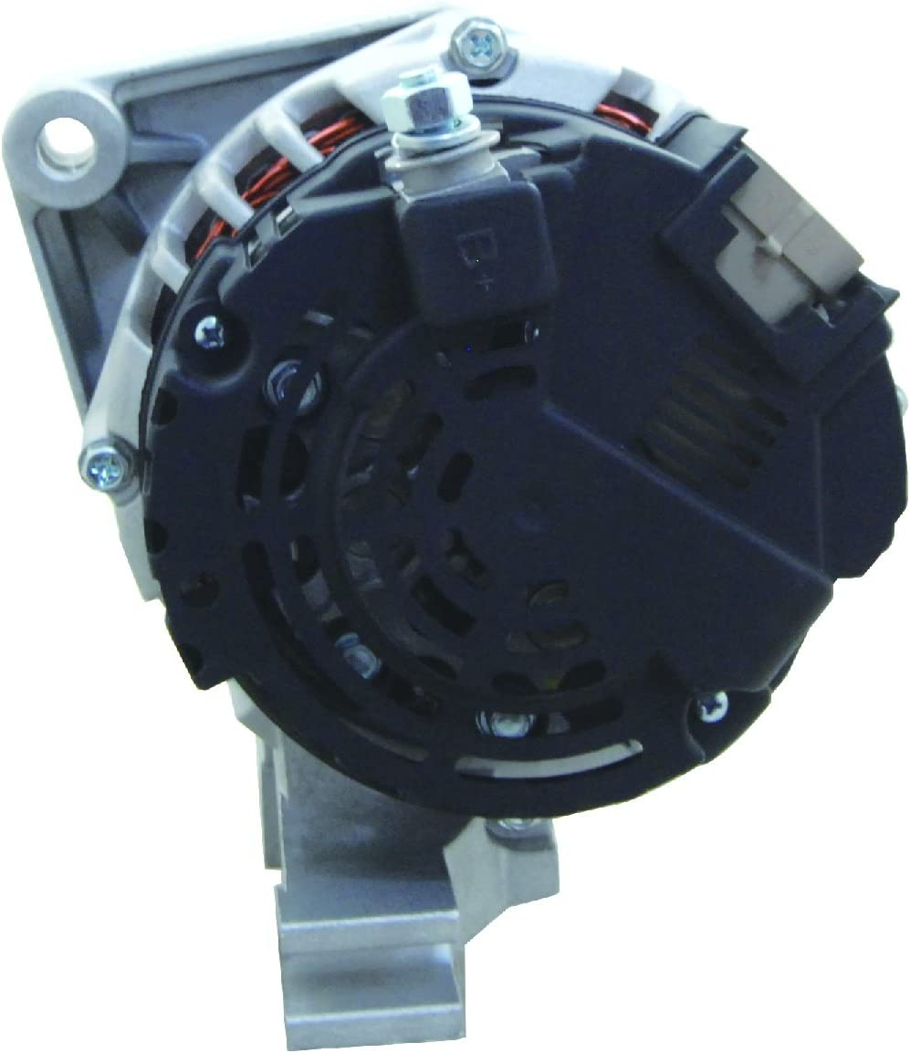 Premier Gear PG-13866 Professional Grade New Alternator