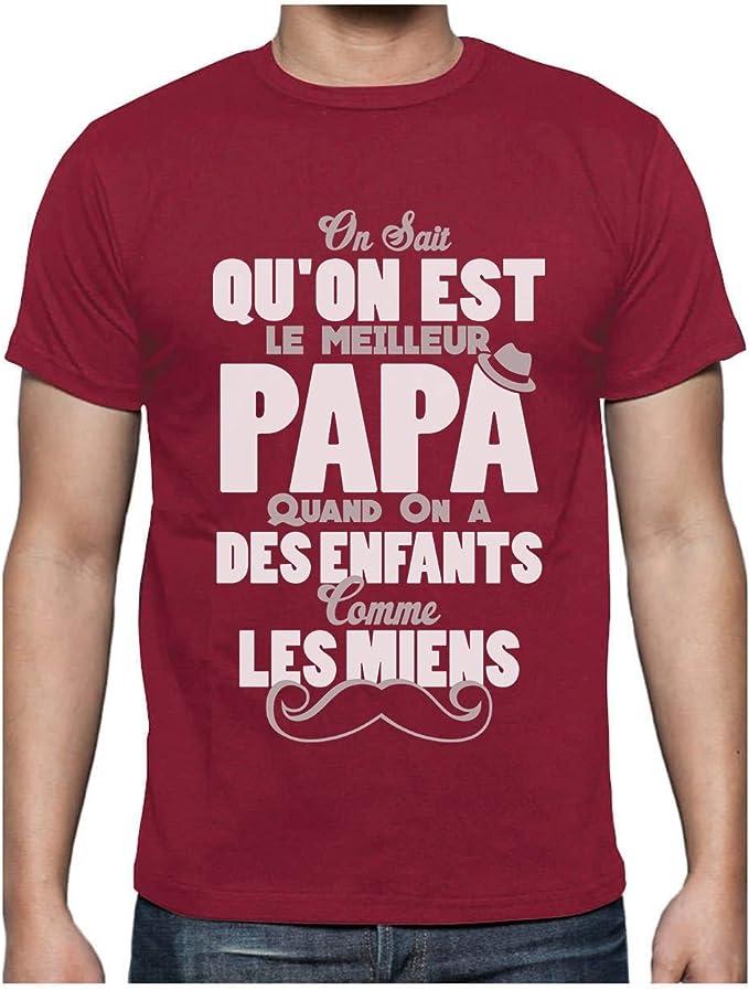 Green Turtle Cadeau P/ère Fille Princesse De Papa T-Shirt B/éb/é Unisex Manches Longues
