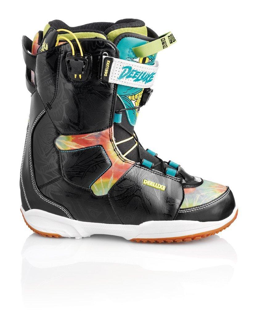 DEELUXE ディーラックス スノーボード ストリート スノーボード ブーツ Deemon 27【並行輸入品】+NONOKUROオリジナルグッズ