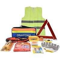 crayfomo - Kit de Herramientas de Seguridad