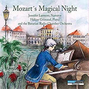 Mozart's Magical Night Performance