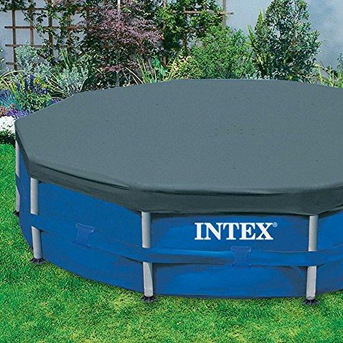Intex Pool Debris Cover, Fits 15'