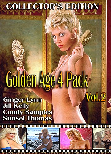 (Classic Golden Age 4-Pack Vol.2)