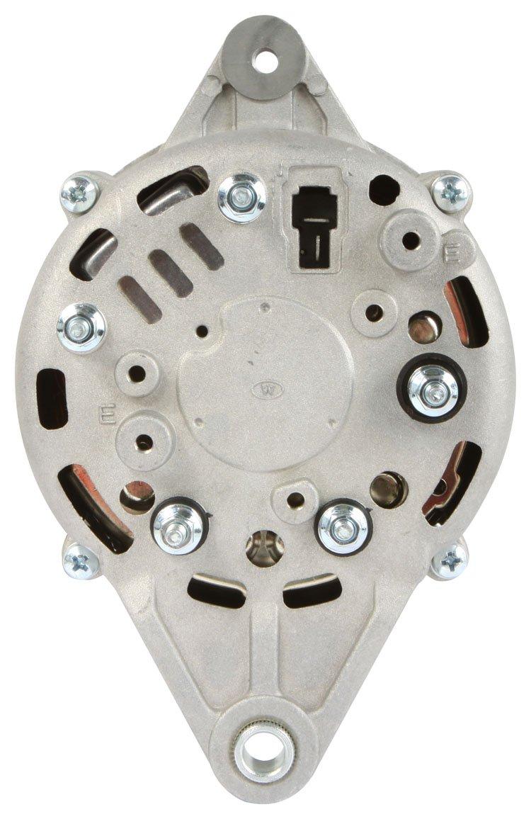New Alternator Yanmar 2GM20 KM2C KM2P KM3A KM3P KM3V KM5A UJH2E KBW-20 12107
