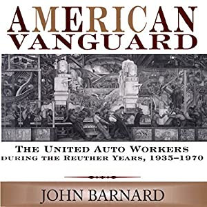 American Vanguard Audiobook