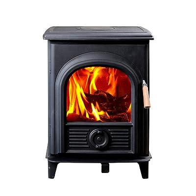 HiFlame HF905U Wood Burning Stove