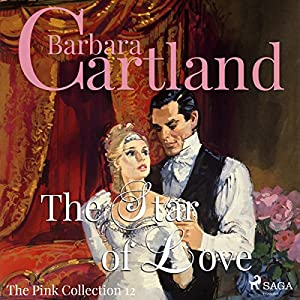 The Star of Love (The Pink Collection 12) Audiobook