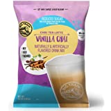 Big Train Chai - No Sugar Added Vanilla Chai (3.5 lb Bulk Bag)