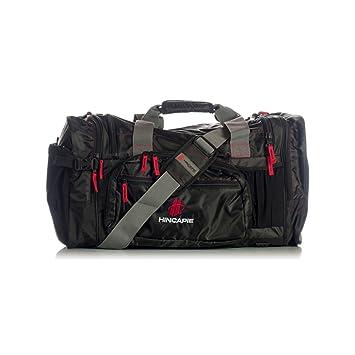 Amazon.com: Hincapie 2014/15 Pro Duffle – Bolsa de deporte ...