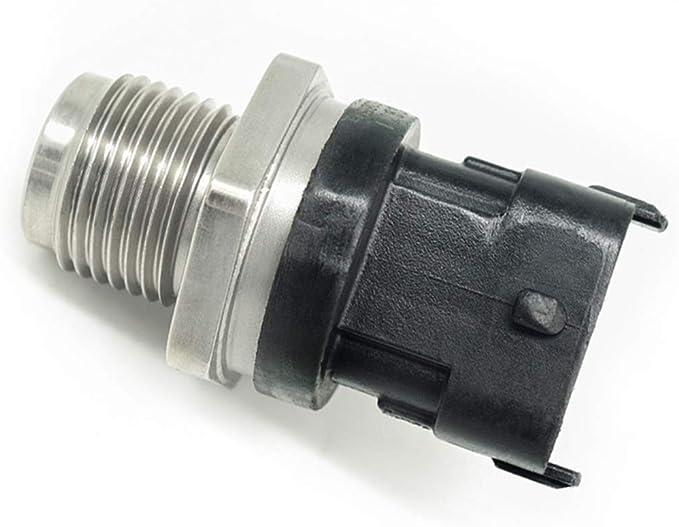 Capteur de pression pour rail de carburant 0281002971