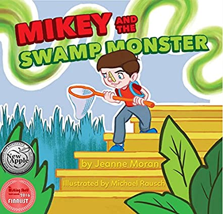 Mikey and the Swamp Monster