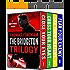 The Bridgeton Trilogy (A Private Investigator Mystery Series of Crime and Suspense)