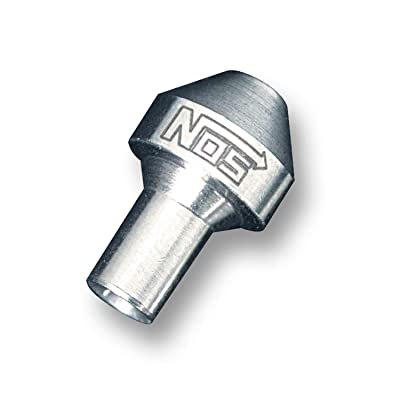 """NOS 13760-63NOS Precision SS Stainless Steel .063"""" Flare Jet: Automotive"""