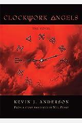 Clockwork Angels: The Novel Hardcover