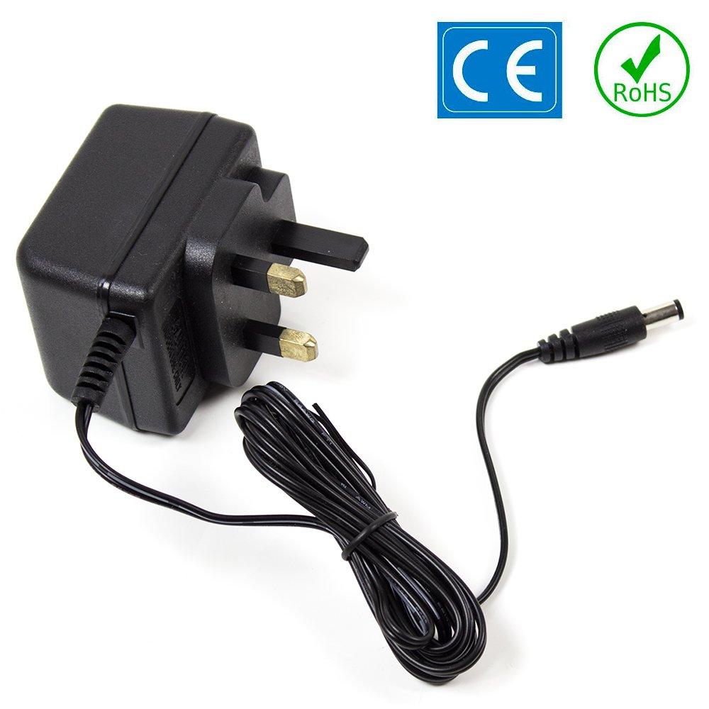 Numark M4 DJ Mixer Power Supply PSU Replacement Adapter UK