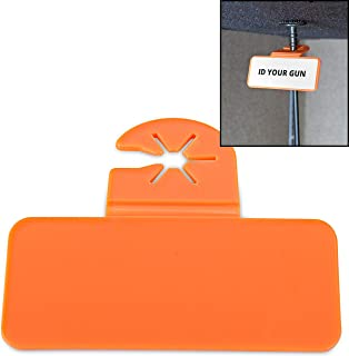product image for Gun Storage Solutions Rifle Rods Tags 10 Pack