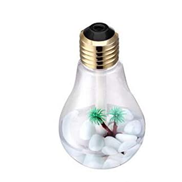 Amazon.com: Surprise-Show 400ML Bulb Essential Oil Diffuser ...