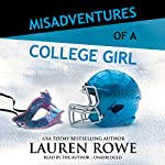 Misadventures of a College Girl | Lauren Rowe