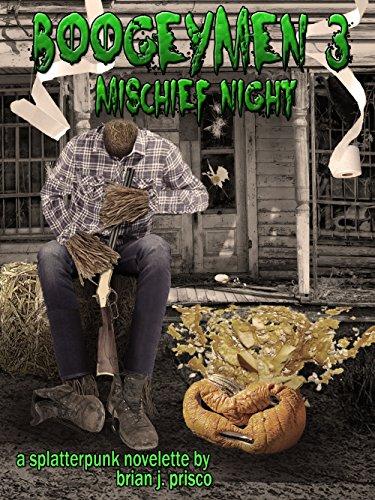 Boogeymen 3: Mischief Night -