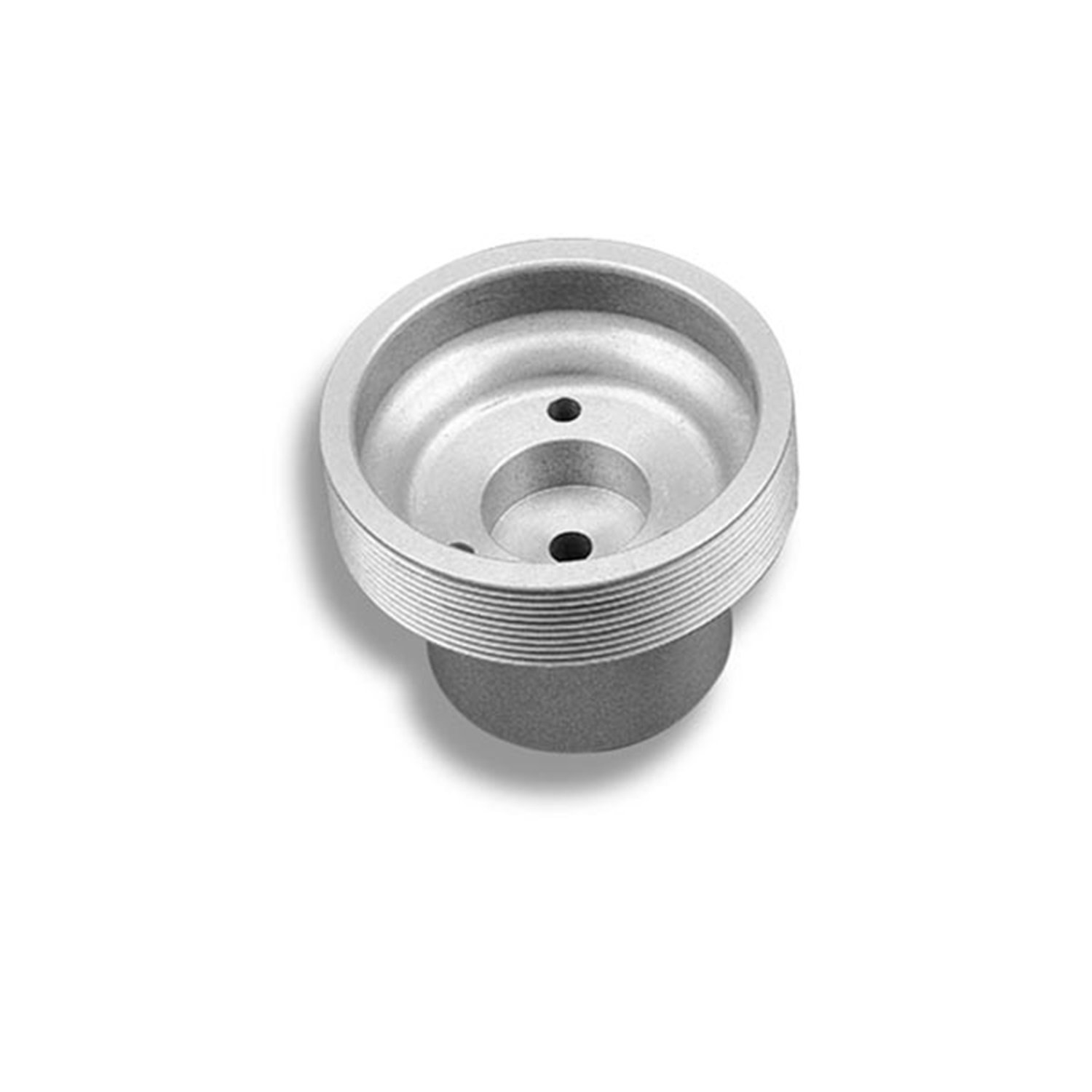 Weiand 6813Win Pro-Street Drive Pulley by Weiand (Image #1)