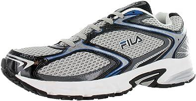 Amazon.com | Fila Men's Axiom Sneaker