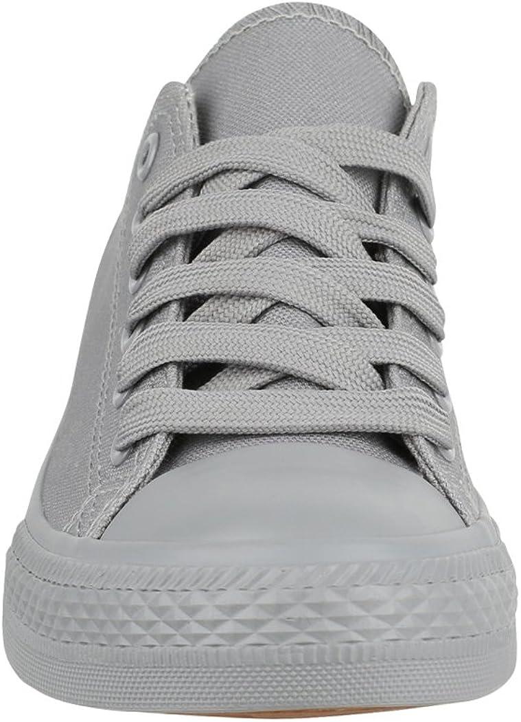 Elara Unisexes Baskets en Textile Low Top Chunkyrayan
