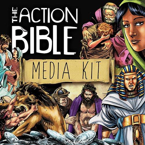 Download Action Bible Media Kit ebook