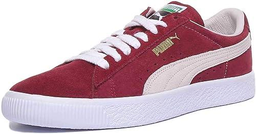 puma scarpe bordeaux