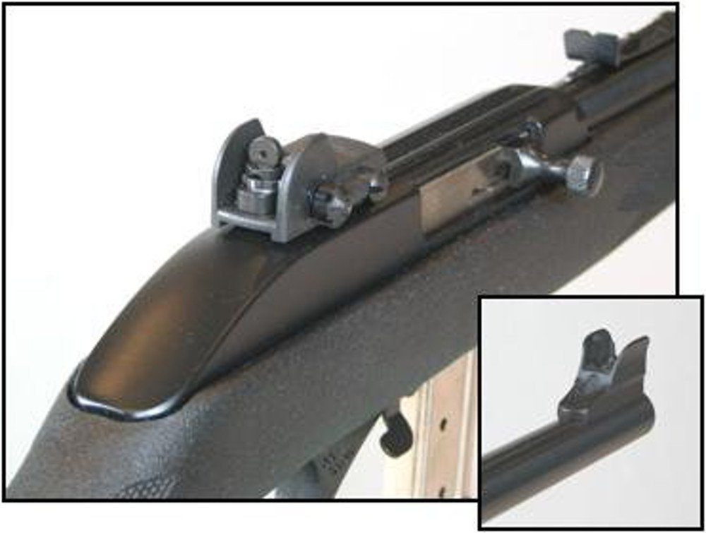 Tech-SIGHT'S TSM200 Adjustable Aperture Sight for THE MARLIN 60, 795, 70P & 70PSS Rifles