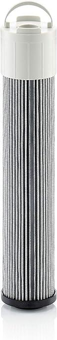 Original Mann Filter Hydraulikfilter H 7010 Für Industrie Land Und Baumaschinen Auto