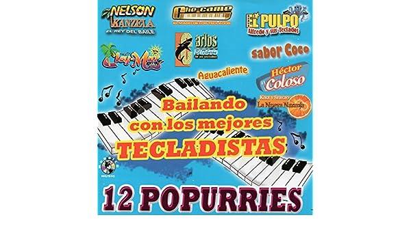 Bailando Con Los Mejores Tecladistas by Various artists on Amazon Music - Amazon.com