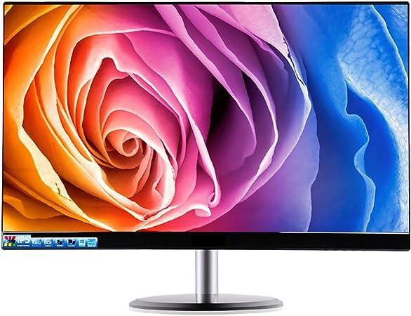 RAPLANC Monitor de Juegos sin Marco de 23.8 Pulgadas con Puerto HDMI y VGA, mil Millones de Colores, sin Parpadeo, le Permite experimentar imágenes más claras y Entretenimiento Vibrante: Amazon.es: Hogar