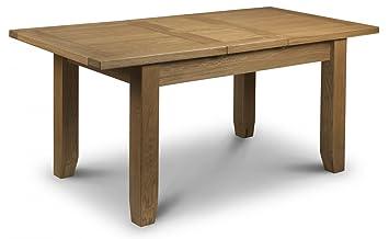 Sensational Julian Bowen Aspen Extending Dining Table And Chair Aspen Pdpeps Interior Chair Design Pdpepsorg