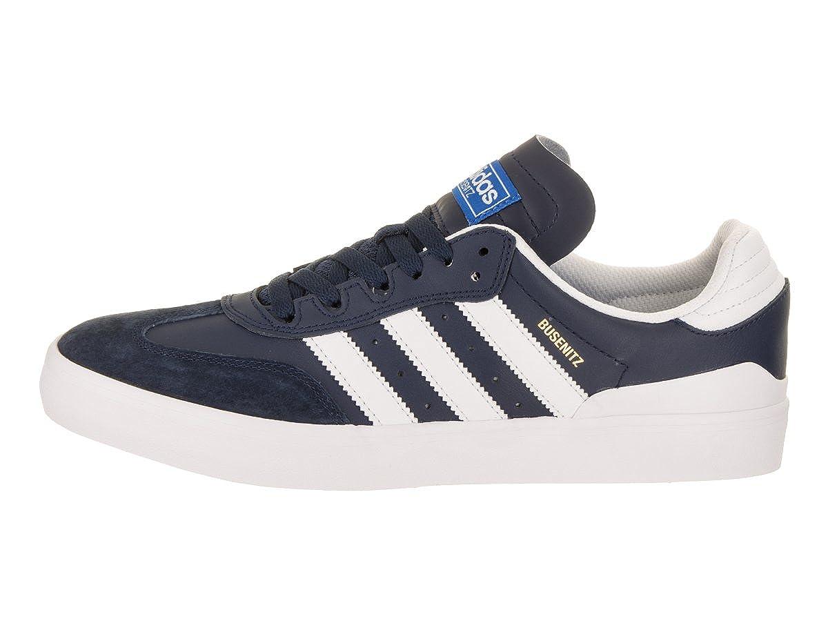 fa602f388 Amazon.com | adidas Originals Men's Busenitz Vulc ADV Fashion Sneaker |  Fashion Sneakers