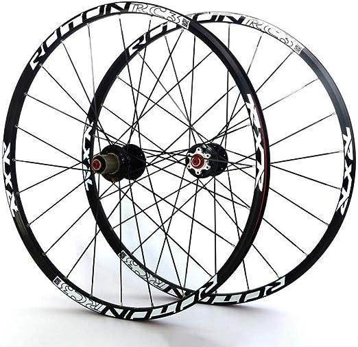 Juego De Ruedas De Bicicleta MTB 26