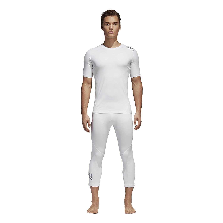 Adidas Men's Alphaskin Sport 3/4 Tights S1853MDNA622-P