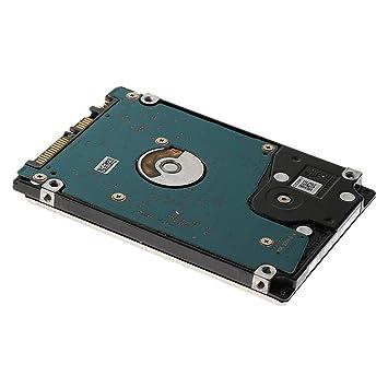Sharplace Disco Duro Interno de 500 GB para Ordenador Portátil Accesorios de Ordenador Herramienta Fácil de Usar: Amazon.es: Electrónica