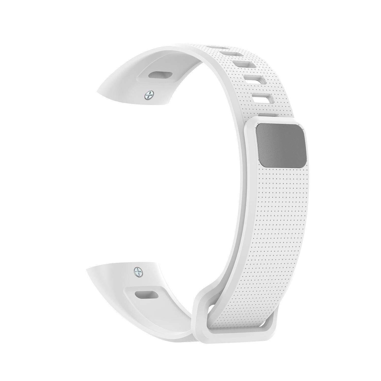 Sallydream Correa para Huawei Band 2 / Band 2 Pro Watch Band Soft ...
